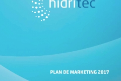 Plan de Marketing Hidritec